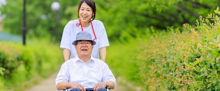 静岡県と看護の求人に専門特化!