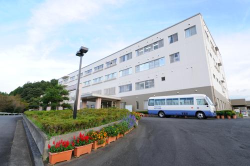 函南町、病棟勤務看護師募集中です!駅からの送迎あり!|静岡県田方郡函南町 イメージ
