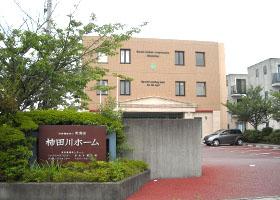(正社員)清水町、定員100名の特別養護老人ホームでのお仕事です!静岡県駿東郡 イメージ