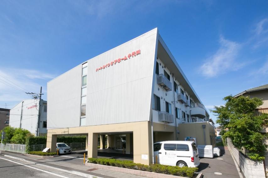 葵区千代田のサービス付き高齢者向け住宅に併設する小規模多機能型居宅介護 イメージ