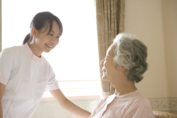 御殿場、小山町からも30分以内!大手法人の訪問入浴事業所の看護職求人|神奈川県南足柄市 イメージ