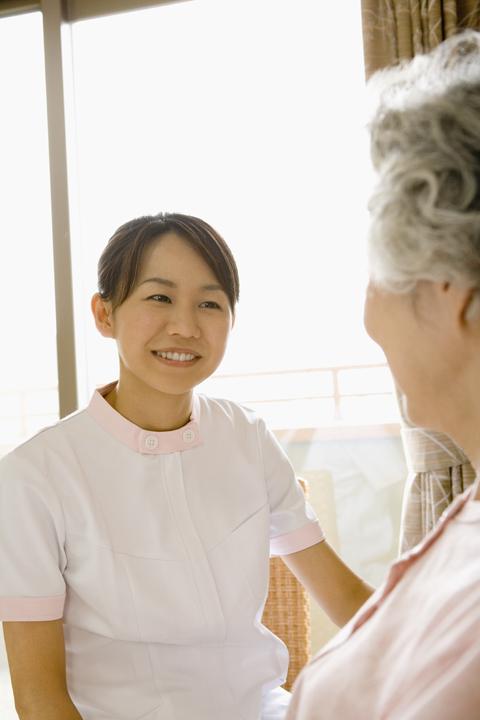 沼津市、地域密着型療養病院での看護師パートのお仕事です。。|静岡県沼津市 イメージ