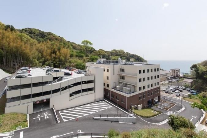 地域医療を支える急性期から回復期のお仕事です |  静岡県賀茂郡 イメージ