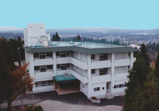 病院併設の老健での看護求人♪日勤のみでもOKな施設です|静岡県富士宮市 イメージ