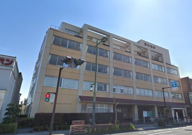 駅から徒歩圏内!手当も充実の病院です!|小田原市 イメージ