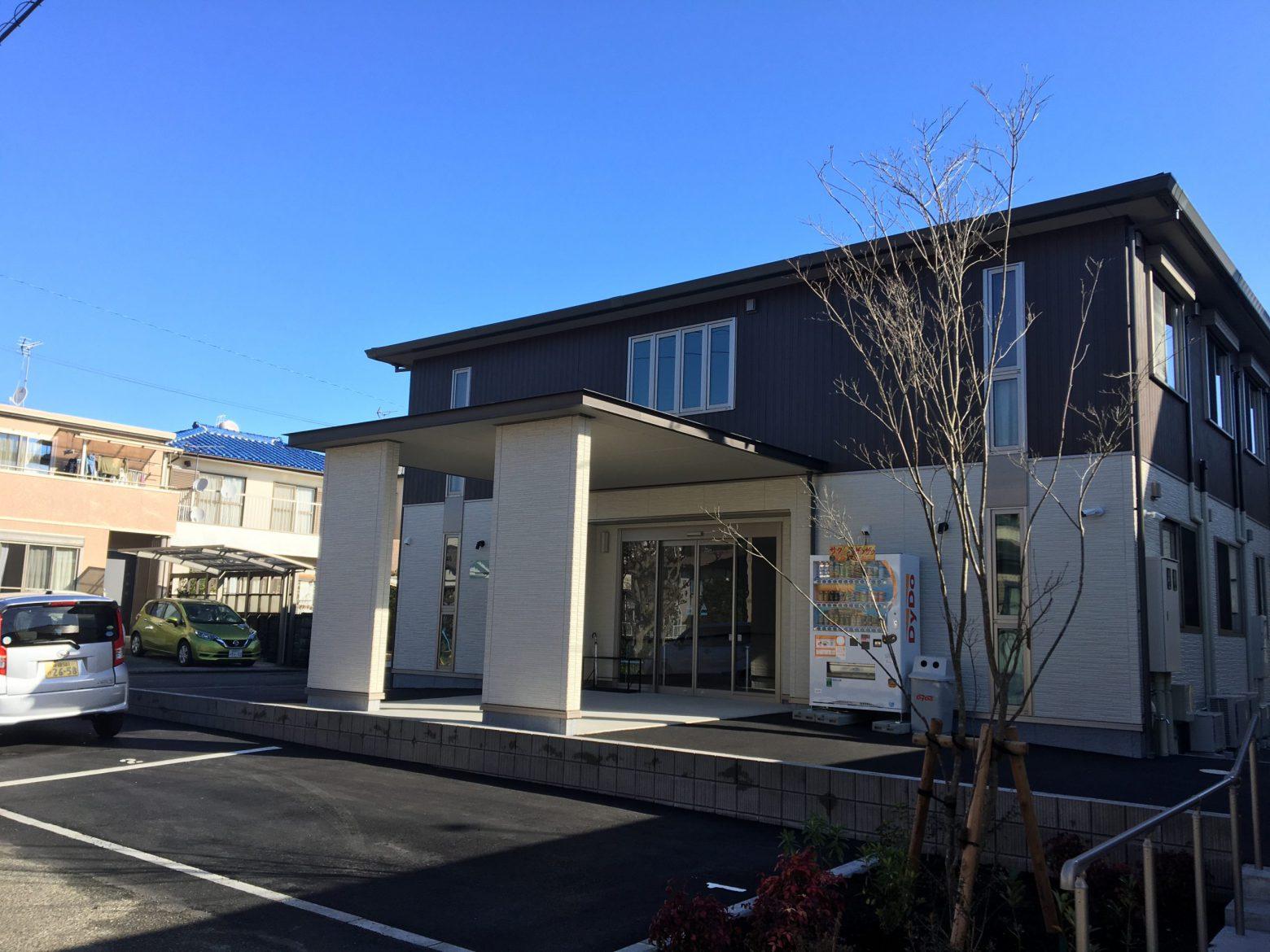 【正社員】施設訪問看護でのお仕事です|静岡県静岡市葵区 イメージ