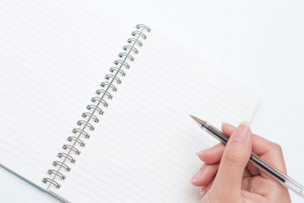 看護サマリーの簡単な書き方と重要ポイント|看護師あるある イメージ
