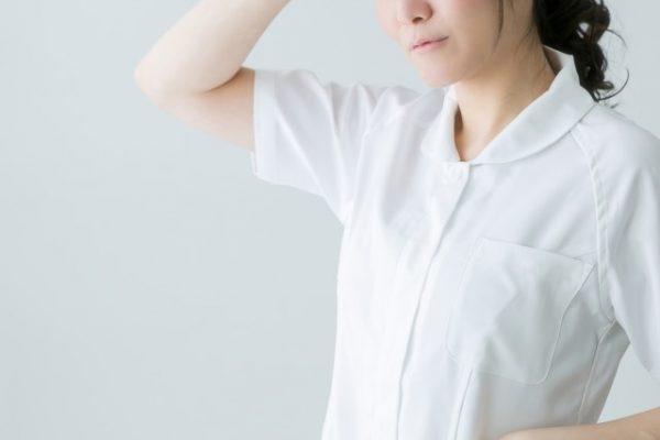 看護師の仕事が大変な理由と改善の手段|看護師あるある イメージ