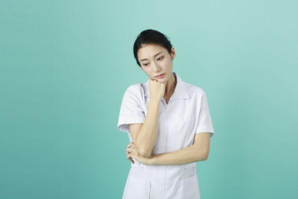 看護師が辞めたくなる理由ベスト10|看護師あるある イメージ