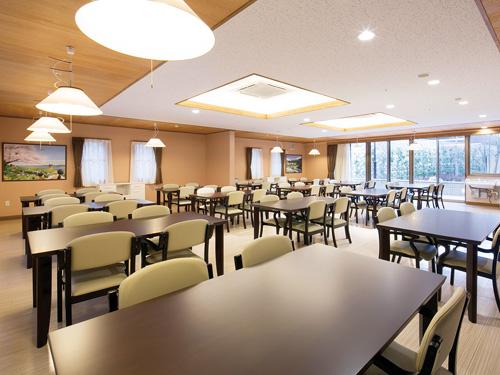 週3日、8時間/日、夜勤無し!介護付き有料老人ホームでのお仕事です!|静岡県浜松市中区 イメージ