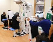 【派遣】機能訓練特化型デイサービス|静岡県静岡市葵区 イメージ