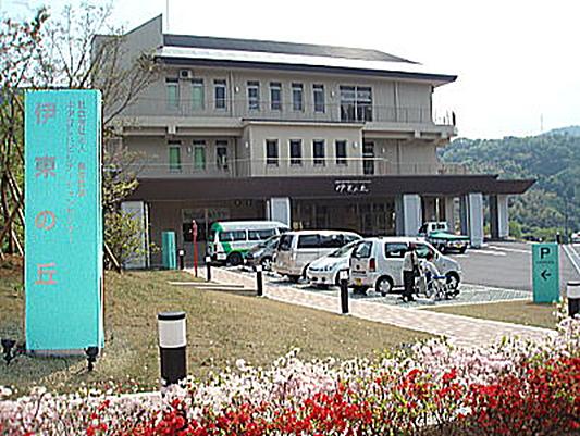 伊東市/熱海市 看護師求人 勤務先は伊東市岡 総合リハビリテーションセンター運営の訪問看護 イメージ