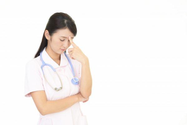 看護師のためのクレーム対応マニュアル1 医療現場の現状 イメージ
