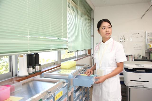 看護師_採用_静岡