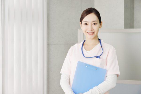 看護師が身につけたい基本マナー 挨拶のマナー3 イメージ