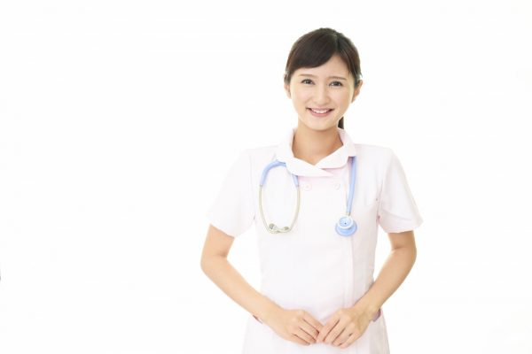 看護師が身につけたい基本マナー 挨拶のマナー1 イメージ