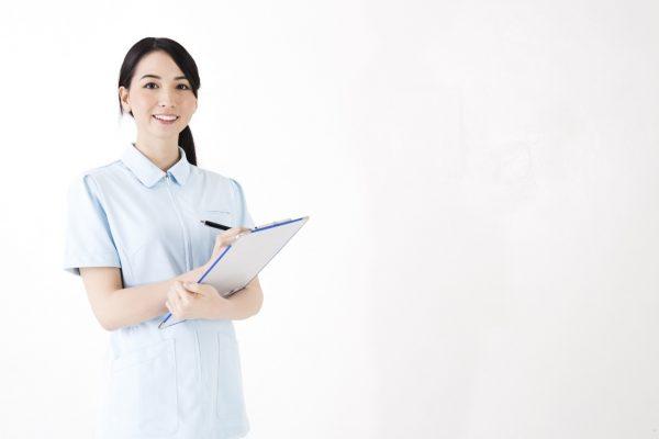 看護師が身につけたい基本マナー 立ち方 イメージ