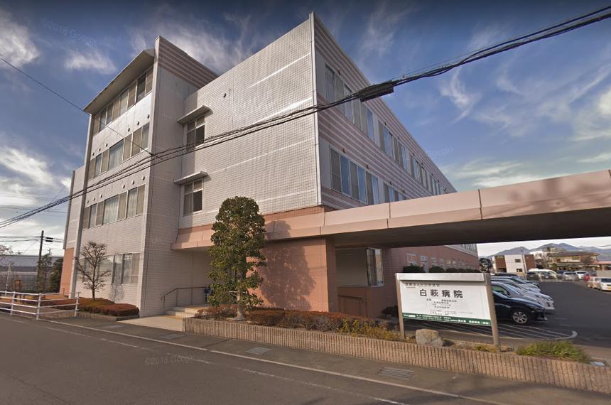 【正社員】<正看護師>病院(地域包括ケア病床)の求人です|静岡県静岡市駿河区 イメージ
