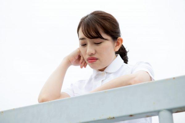 患者への責任感や重圧、先輩の期待にプレッシャーを感じた|看護師辞めたいアンケート イメージ