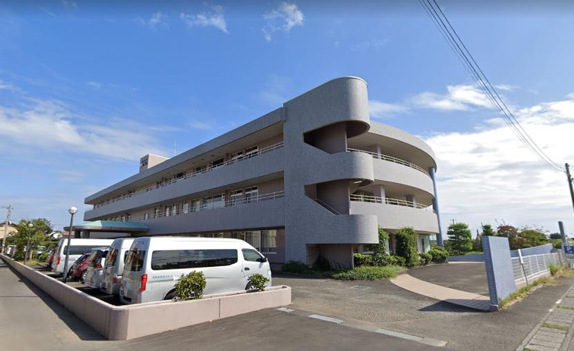 【パート】<正看護師>特別養護老人ホームでのお仕事です|静岡県静岡市駿河区 イメージ