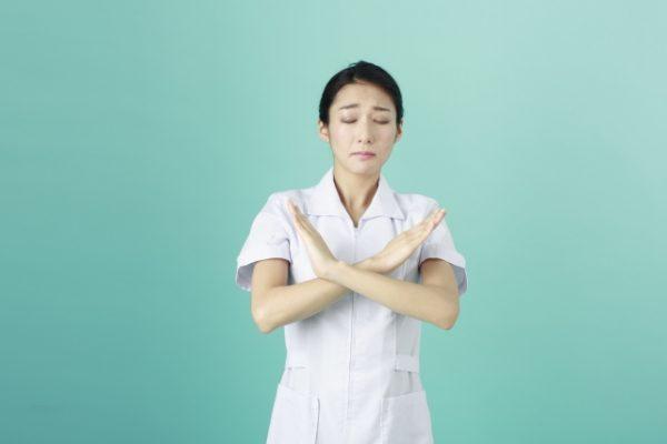 採血患者が多く、焦りによる採血作業の確認不足|看護師インシデントアンケート イメージ