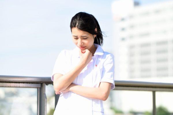 薬剤の過小投与をしてしまった|看護師インシデントアンケート イメージ