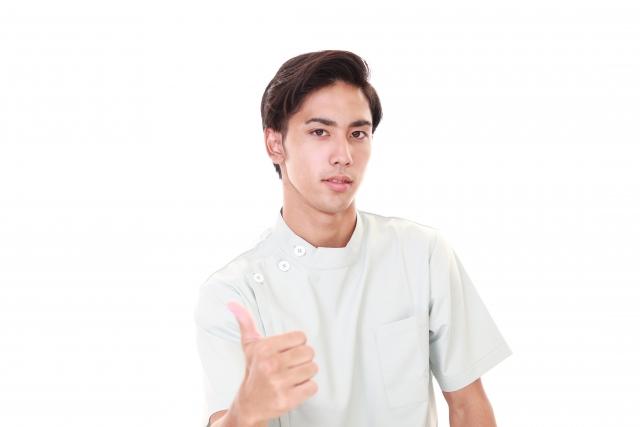男性看護師