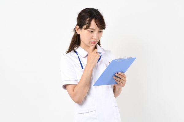 思い込み作業によるカルシウム剤の過小投与|看護師インシデントアンケート イメージ