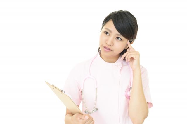 看護師辞めたい