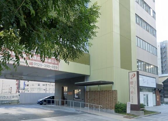 【派遣】<正看護師>日勤+夜勤、または夜勤のみ、有料老人ホームでのお仕事です|静岡県浜松市中区 イメージ