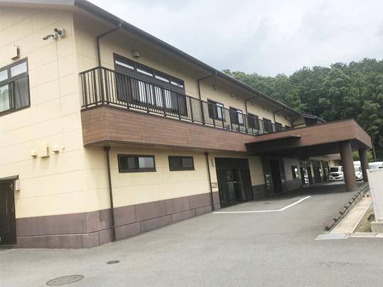【パート】<准看護師>特別養護老人ホームでの看護師求人です。日勤のみ/夜勤なし|静岡県富士市 イメージ